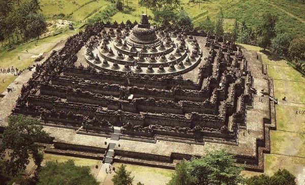 Пагода Wat Phnom
