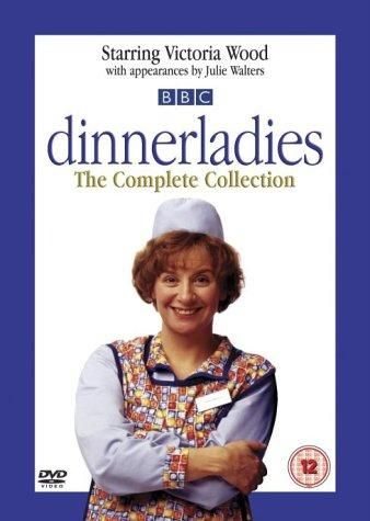 With Victoria Wood, Thelma Barlow, Andrew Dunn, Shobna Gulati. Comedy about the workers in a factory canteen.