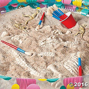 Use this dinosaur party game idea for your kid's next birthday party! If you're planning a Dinosaur themed birthday party for your little one, this ...
