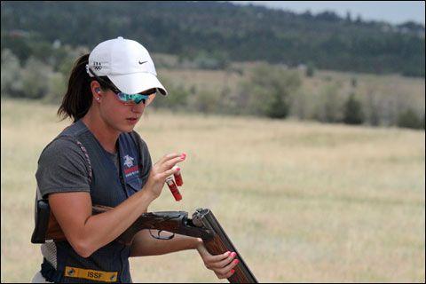 Five Shotgunning Tips From the Olympic Shooters of Team USA  http://www.shotgunlife.com/shotgun-clay-sports/clay-sports/five-shotgunning-tips-from-the-olympic-shooters-of-team-usa.html?highlight=WyJhbWJlciJd
