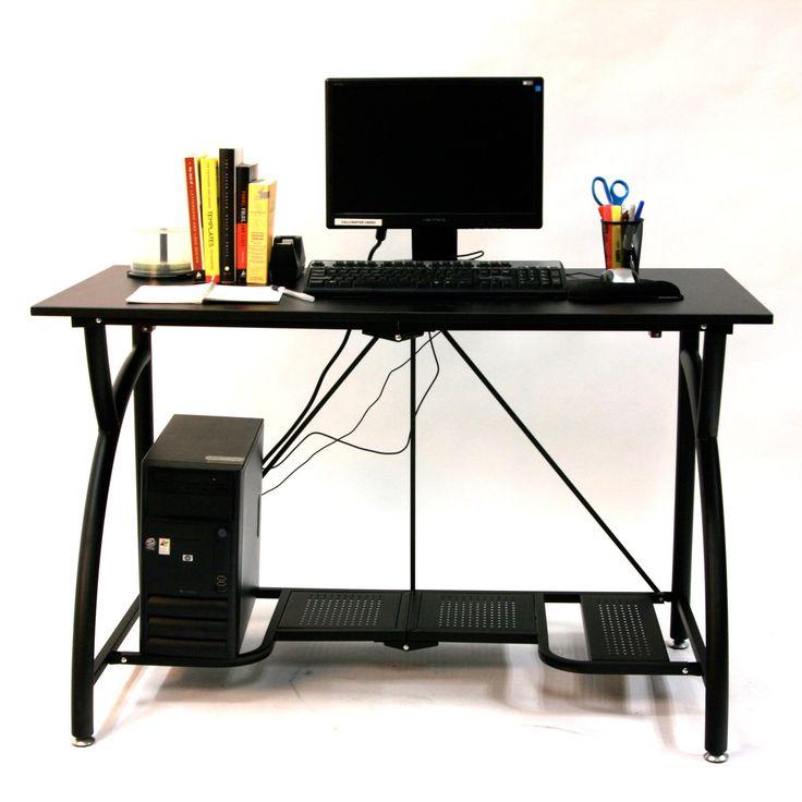 Best 25 Folding computer desk ideas on Pinterest Small spaces