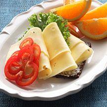 (6 pp) Rågbrödsmacka med ost