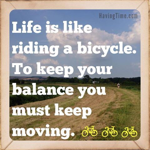 5 Ways to Balance Your Body and Your Life.  #wisdom #quotes