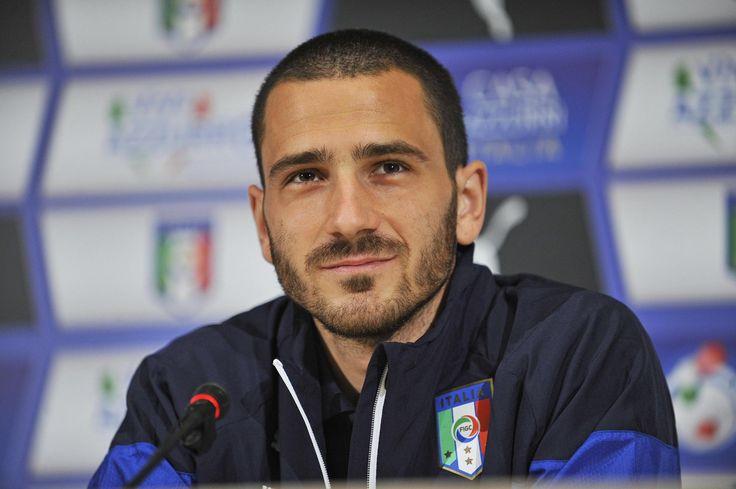 Leonardo Bonucci (3072×2044)