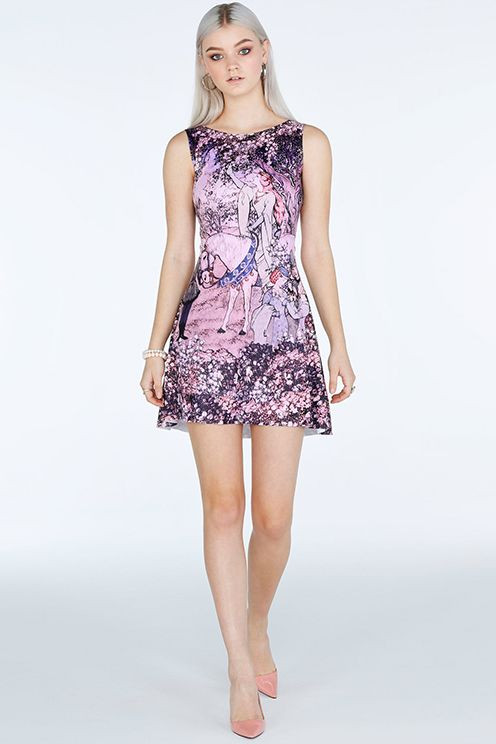 Guinevere Play Dress- MTO (A$85)