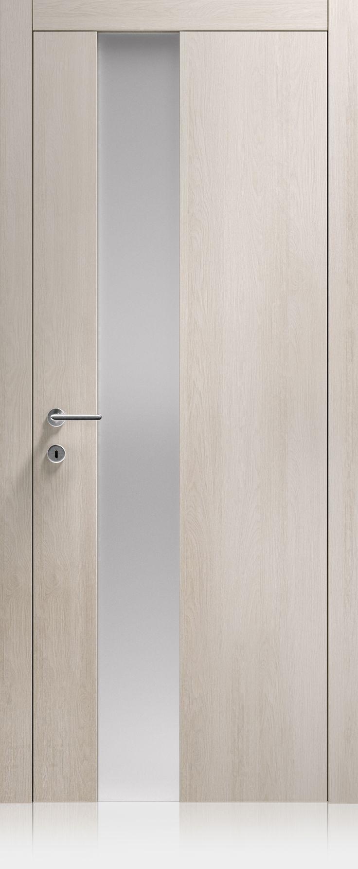 Pi di 25 fantastiche idee su porte interne su pinterest - Replica porta a porta di ieri ...