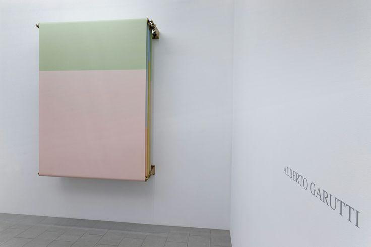 senza titolo by alberto garutti, 2014 @ buchmann lugano