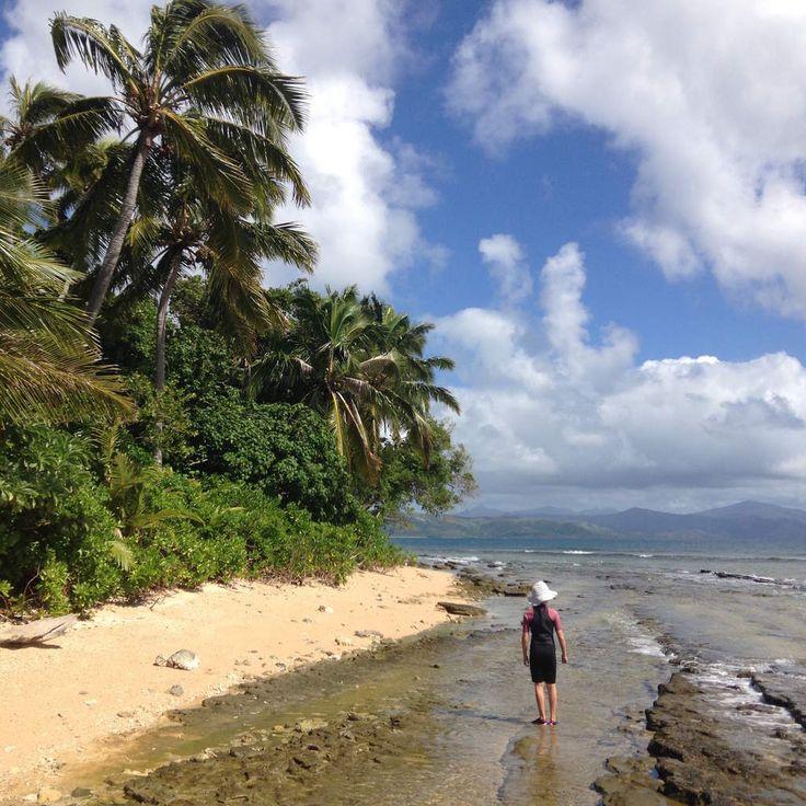 Poindimié ~ Nouvelle Calédonie