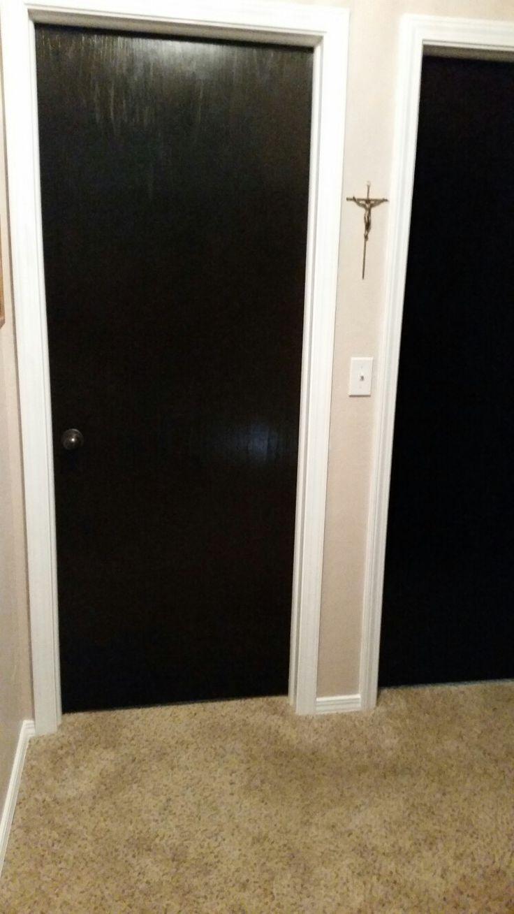 Best Paint Finish For Interior Doors: Best 20+ Hollow Core Doors Ideas On Pinterest