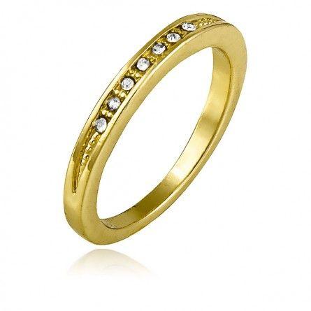 Jak podoba się Wam nasz delikatny pierścionek? Myślicie, że nadaje się do ubrania na co dzień?  http://sklepmarcodiamanti.pl/produkt/pierscionek-zloty-model-mdltd-gr0014/