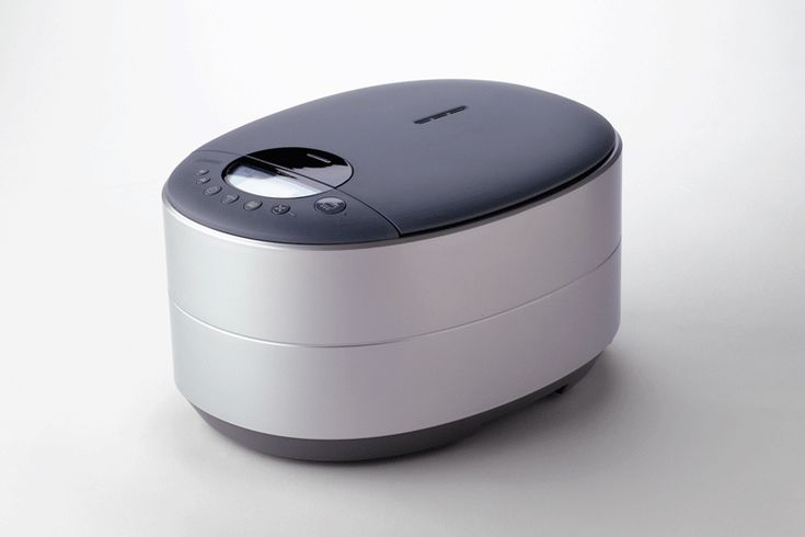 Zutto Rice Cooker For Zujirushi. BDCI (www.bdci.co.kr) design partner - shibata fumie