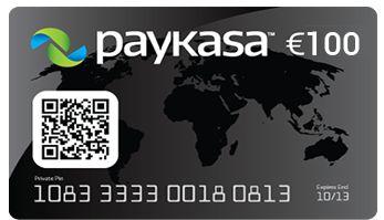 100 Euro Paykasa 370 TL'dir. Paykasa kart satın almak ve güvenli alışverişler yapmak için bizleri takip edebilirsiniz.
