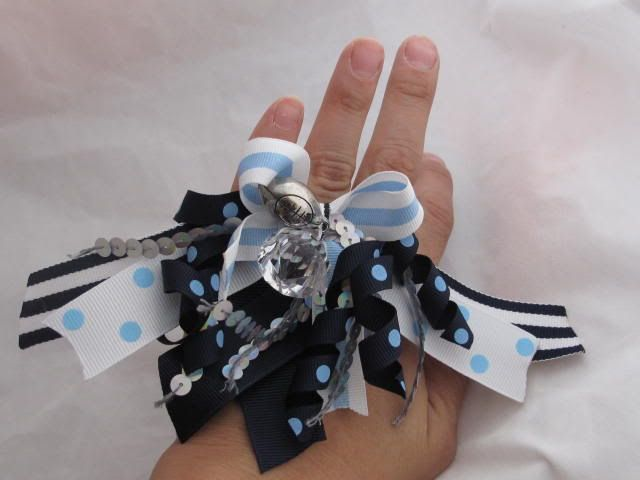 How to Make Homecoming Mums | Homecoming Mums & MUM RINGS -KINGWOOD HIGH SCHOOL & OTHERS-