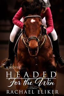 Riding & Writing...: An Interview with Equine Writer Rachael Eliker