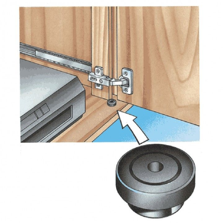 Pocket Door Roller