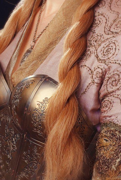 stormbornvalkyrie:    Game of Thrones +    Costume Details |   ©