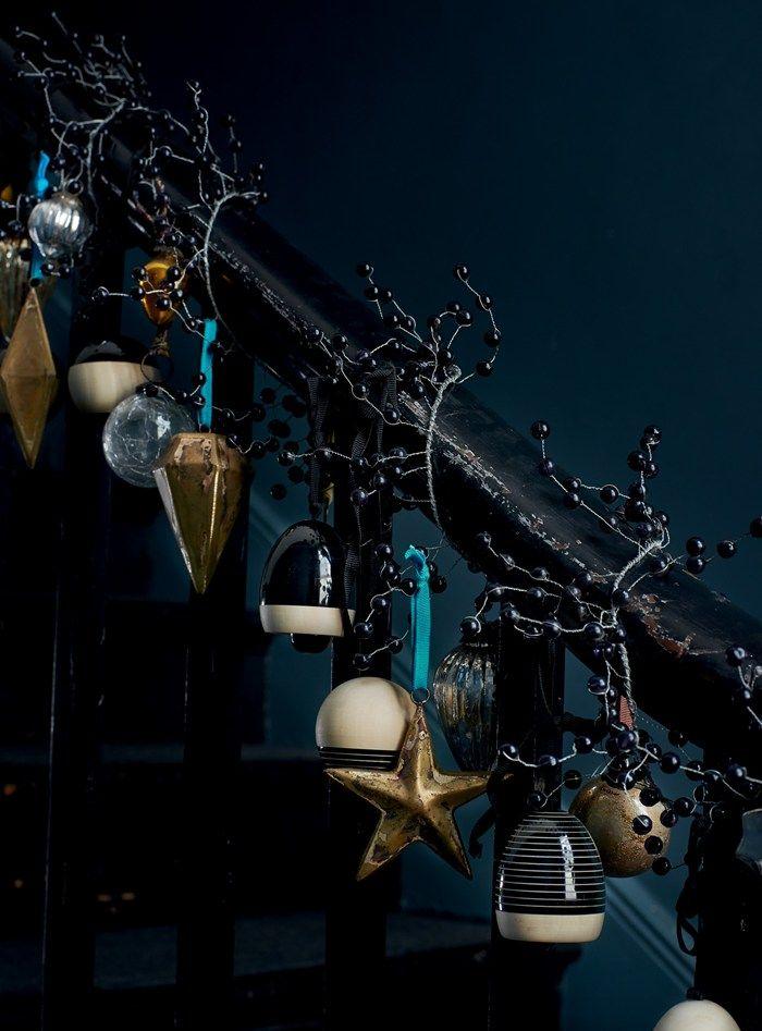 TOAST Christmas Decorations