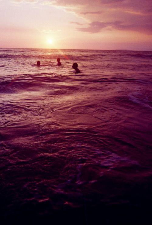 Summer Swim #NWVintage