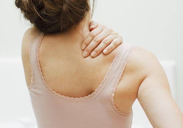Etirement du dos : 5 exercices pour retrouver du tonus et ne plus avoir mal