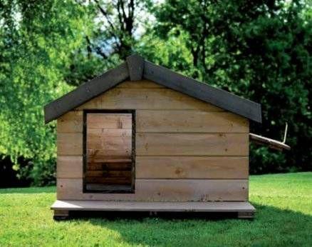 Caseta madera para perros calidad economico