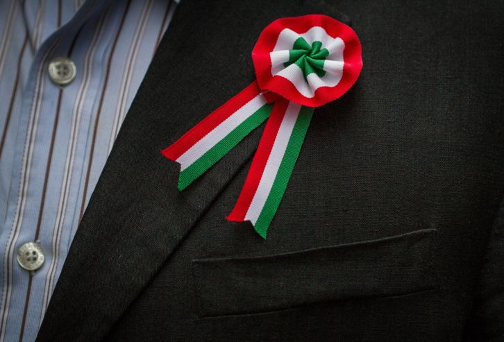 Honoring the day in 1848 when Magyar revolutionaries rose up against foreign oppression, Hungarians proudly observe this anniversary with colorful commemorations.