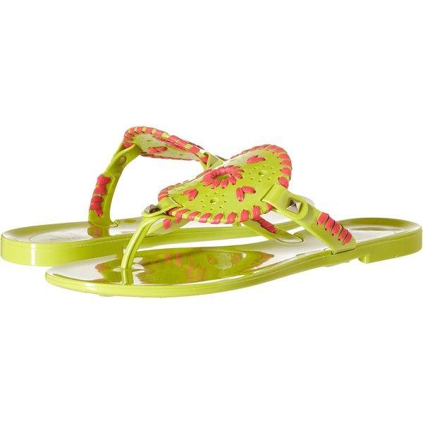 1000 Ideas About Green Sandals On Pinterest Flats