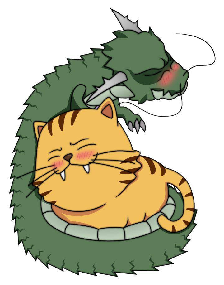 Toradora! La historia de amor del tigre y el drag�n | Gentokyo