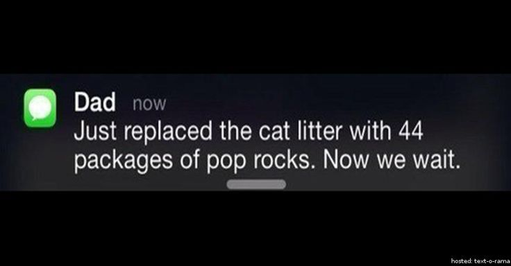 Texts That Prove Parents Are Evolving [Gallery]