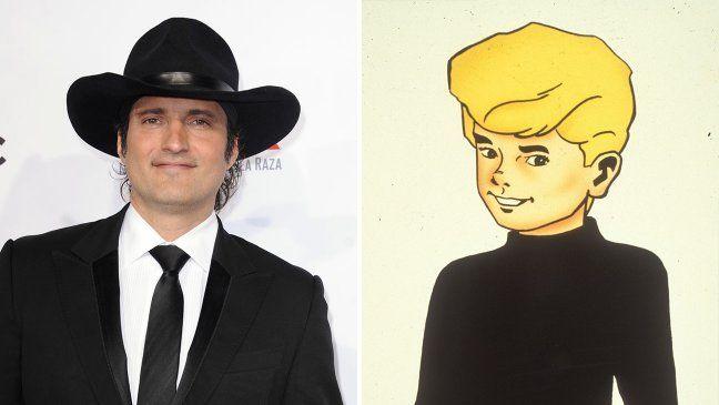 Роберт Родригес снимет игровую версию мультсериала «Джонни Квест». В 2007-м на главные роли в адаптацию анимационного шоу были приглашены Зак Эфрон и Дуэйн Джонсон.