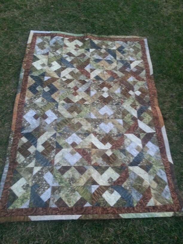 Quilt Patterns For Stonehenge Fabric : Pin by Margaret Grice on Quilting Pinterest