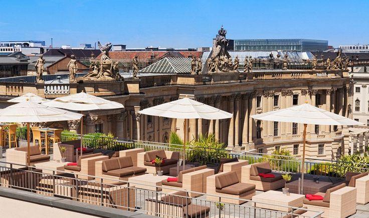 Τα ωραιότερα rooftop bars στον κόσμο