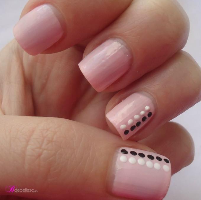 Mejores 63 imágenes de Decoración de uñas en Pinterest | Uñas ...