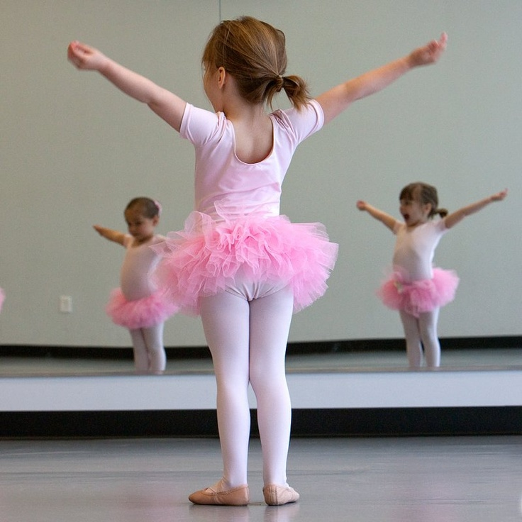 Making Beautiful Dancers.  I have the best job ever!  I love the pictures on this site.