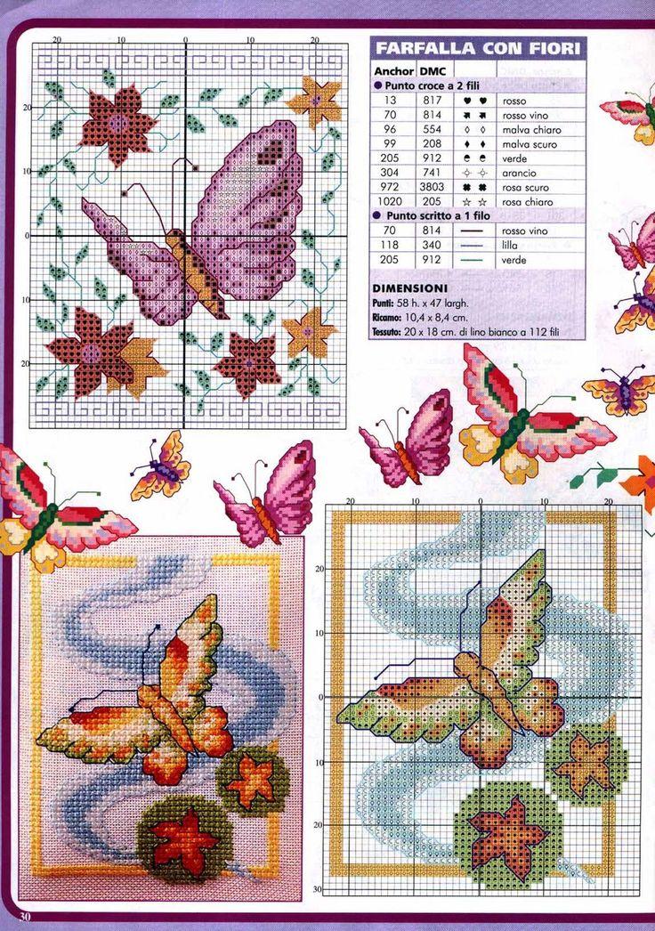 Пеперудите 15