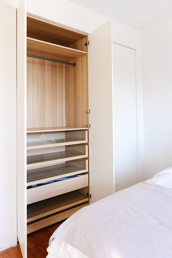 1000 ideas about pax closet on pinterest ikea pax closet ikea pax and closet system. Black Bedroom Furniture Sets. Home Design Ideas