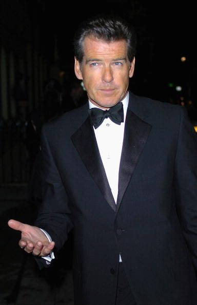 When Pierce Brosnan was under contract to play James Bond, he wasn't allowed to wear a tuxedo in any non-Bond movie. | 14 Facts About Movies That You Won't Believe Are True