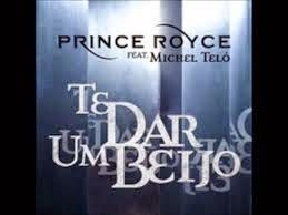 Prince Royce - Te Dar Um Beijo ft Michel Telò