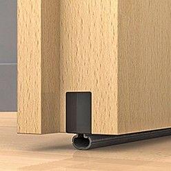 Choisir un bloc porte int rieur anti bruit bloc porte for Joint phonique porte interieure