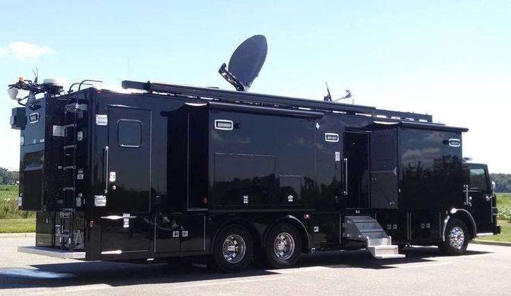 Mobilsat Is Now Providing Satellite Broadband Service For