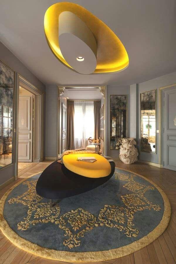 designer Gerard Faivre takes Paris by storm