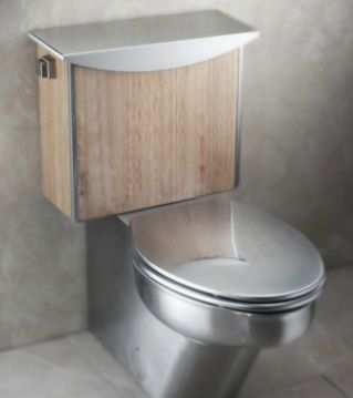 8 Best Stainless Steel Toilets Images On Pinterest