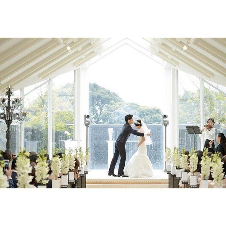 【結婚式レポ】満開の桜に包まれて…センスが光る!クラシカルで大人可愛いウェディング♡