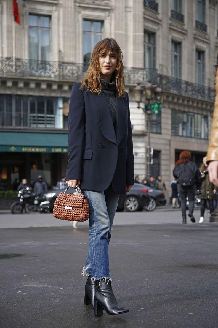 Französisch Mode