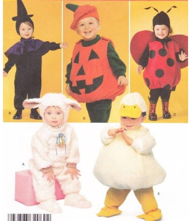 simplicity 2788 costumes for toddlers 121234 toddler halloween costumeshalloween costume patternscostumes - Childrens Halloween Costume Patterns