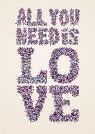 all we need is love - Pesquisa Google