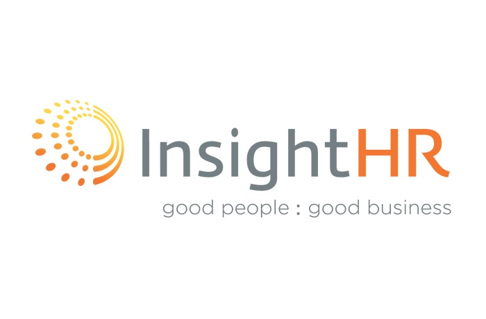 Brand development for Insight HR