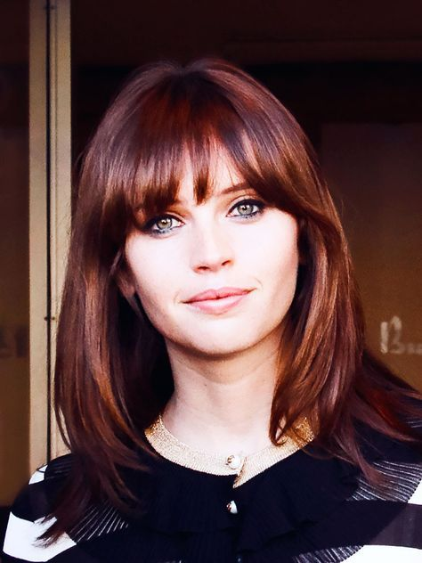daily felicity jones. — brehaasolos: Felicity Jones at the 2016 Toronto...