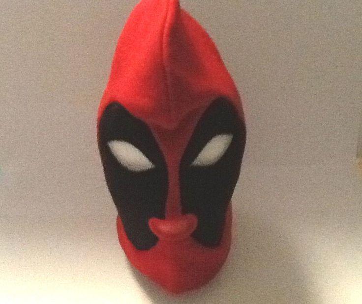 19 besten Deadpool Hats & Snapbacks Bilder auf Pinterest | Marvel ...