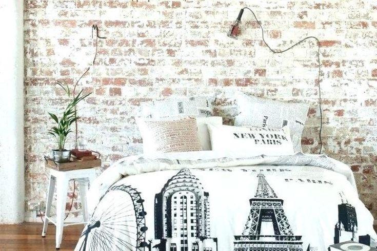 bedroom wall wallpaper di 2020 kamar tidur utama kamar on wall stickers stiker kamar tidur remaja id=99495