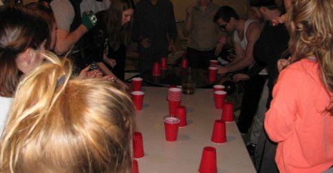 University bans alcohol at frat parties — EXCEPT for BLACK frat parties
